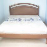 кровать (сосна)