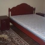 спальный гарнитур (сосна)
